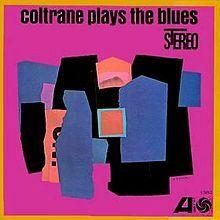 Resultado de imagen de john coltrane coltrane plays the blues