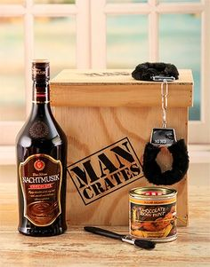Perfect man crates Gifts , Netflorist offers a range of man crates Gifts. Order today on South Africas Largest same day delivery Service. Man Crates, Same Day Delivery Service, Valentine Day Love, Alcoholic Drinks, Best Gifts, Christmas Gifts, Snacks, Chocolate, Bottle