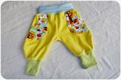 PUNKELMUNKEL: Neue Kleidung braucht das Kind!