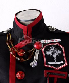 Gray-Man Hallow D Gray Man Dgrayman Lenalee Lee Uniform Cosplay Costume D Gray Man, Grey, Unique Toddler Halloween Costumes, Lenalee Lee, Supernatural Cosplay, Vintage Style Outfits, Boho Dress, Cosplay Costumes, Casual Dresses