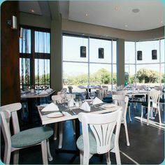 Baracudas Restaurant Simons Town Places To Eat, Conference Room, Restaurant, Table Decorations, Furniture, Home Decor, Decoration Home, Room Decor, Meeting Rooms