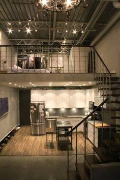 1000 images about lofts on pinterest loft apartments for Immobilier loft nice