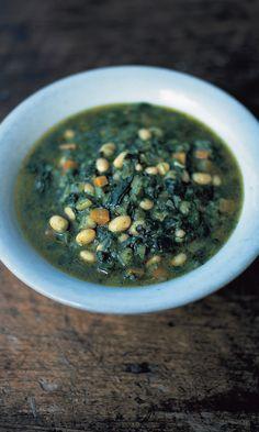My favourite ribollita (La mia ribollita preferita) | Jamie Oliver | Food | Jamie Oliver (UK)