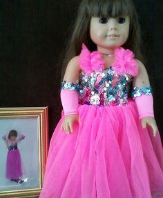 American Girl doll outfits. Made to order from your by TGusDesigns, $20.00