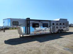 2014 BISON TRAVELLER #C143750. Large Screen Tvs, Trailers For Sale, Bison, Recreational Vehicles, Horses, Travel, Viajes, Camper, Destinations