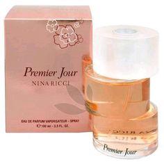 Introducing Nina Ricci Eau de Parfum Spray Premier Jour 33 Fluid Ounce. Great product and follow us for more updates!