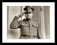 GEORGE HERMAN BABE RUTH 11X14 Photo Print Army National Guard NEW YORK YANKEES | Sports Mem, Cards & Fan Shop, Vintage Sports Memorabilia, Photos | eBay!