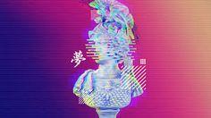 Image result for vaporwave