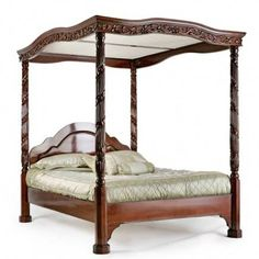Four Poster Canopy 2