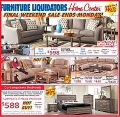 Superieur Furniture Liquidators March St Patricku0027s Day Sale | Promotions And Sales |  Pinterest