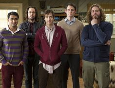 Dressing HBO's 'Silicon Valley'