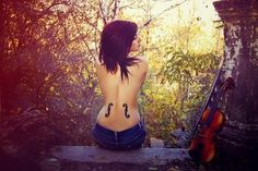 Unfortunetly, i don't play Violin. )': but if i did! i would absolutely love to have this.