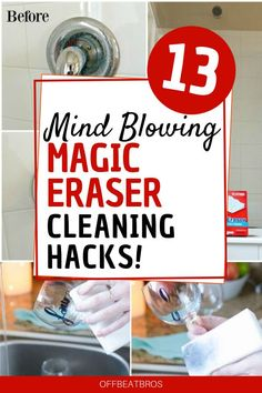 Cleaning Master, Diy Home Cleaning, Homemade Cleaning Products, Household Cleaning Tips, Cleaning Recipes, House Cleaning Tips, Natural Cleaning Products, Spring Cleaning, Cleaning Hacks