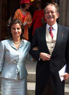 Duchess of Braganza  | The Royal Hats Blog