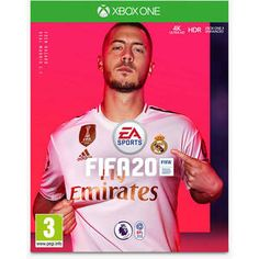 Xbox One Fifa 20 - Game
