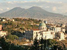 Napoli - Santuario Madre del Buon Consiglio