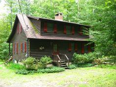 Cabin on Delaware river. Pet friendly. Perfect!