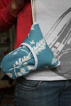 lu loves handmade: DIY: Camera Case.