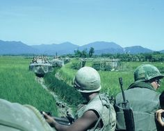What a beautiful place to have a war....Viet Nam..    via pinterest