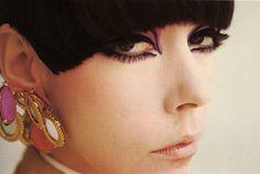 ROCK Sex: Electric Ladyland: Peggy Moffitt > Janelle Monae