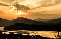 Luang Prabang, Laos | Honeymoon destinations we love | Luna Moons Travel