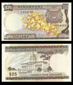 Jamaica Banknotes Magnificent $1000 High Value note in Quality  MINT UNC