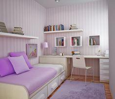 lilac-room