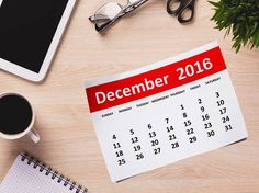 9 end-of-year career moves to help you finish 2016 strong
