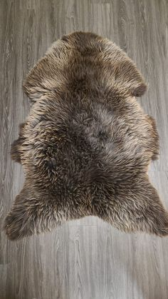 Fur Goods, Sheepskin Throw, Stool Covers, No Photoshop, Photo Retouching, Natural Shapes, Chair Pads, Mold And Mildew, Warm And Cozy