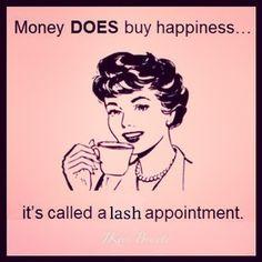 #lashfill #readyfortheweekend #happinessbylashes