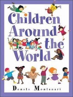 Precision Series Children Around the World