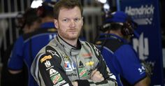 USA Today 2016 - Dale Earnhardt Jr. to donate brain for concussion science. http://www.usatoday.com/story/sports/nascar/2016/03/28/dale-earnhardt-jr-will-donate-brain-science/82342096/