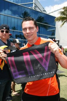 Tiësto dropping by LIV Miami • LIV Nightclub • Miami, FL www.livnightlife.com