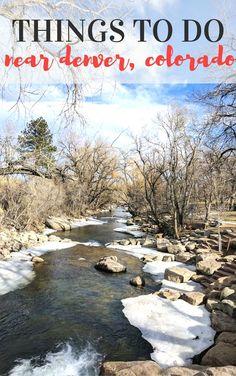 Things to do near Denver, Colorado