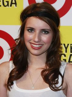 Pin for Later: All Hail the Scream Queen! Look Back on Emma Roberts's Hollywood Evolution 2008