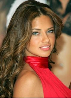 Brown hair color for tan skin and brown eyes
