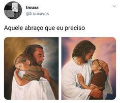 Jesus Is Life, God Jesus, Jesus Christ, Love Of My Life, My Love, Little Memes, King Of My Heart, Sad Life, Motivational Phrases