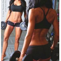 Fitness Inspiration - Great bodies, quotes and more to inspire you.. - Part 52
