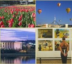 Canberra - ACT - Australia