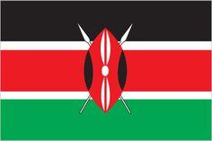 Kenya ... The World Factbook