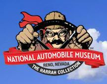 National Automobile Museum (The Harrah Collection), Reno NV. The museum has become a favorite of residents and visitors to Northern Nevada. It was named among the Top Ten Museums by Car Collector Magazine, and has been ranked one of the best 16 car museums in the world by Auto Week.