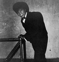 Diane Arbus, James Brown is Out of Sight, 1966 Diane Arbus, James Brown, Black N White Images, Black And White, Famous Photographers, Contemporary Photographers, Portrait Photographers, Portraits, Venice Biennale