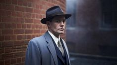 """""""The Diary"""" - Nathan Page, from ABC's Miss Fisher's Murder Mysteries ."""