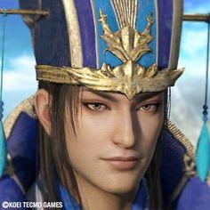 Sima yi avatar <3