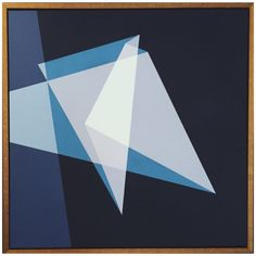 'Ante Meridium', aerosol on canvas. Bauhaus, Make Art, Embedded Image Permalink, Illustration Art, Illustrations, Art Forms, Modern Contemporary, Paintings, Type