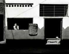 by Susana Raab, Old Havana street