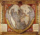 Oronce fine 1536