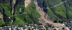 LANDSLIDES AND DEBRIS FLOW / Landslides occur in all U.S. states and territories and can be caused by a variety of factors including earthquakes, storms, volcanic eruptions, fire and by human modification of land. Landslides can occur quickly, often with little notice and the best way to prepare is to stay informed about changes in and around your home that could signal that a landslide is likely to occur.