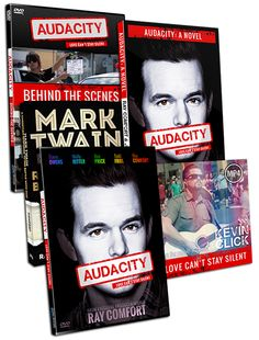 Click the picture to download and watch living waters new movie Audacity! Ray Comfort | Audacity Movie | Gay Marriage