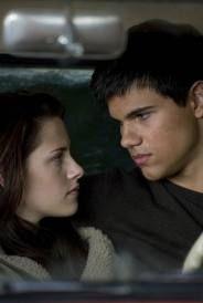 Twilight ~ Jacob and Bella
